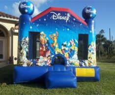 Bounce House & Inflatables