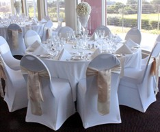 Table and Chair Linens