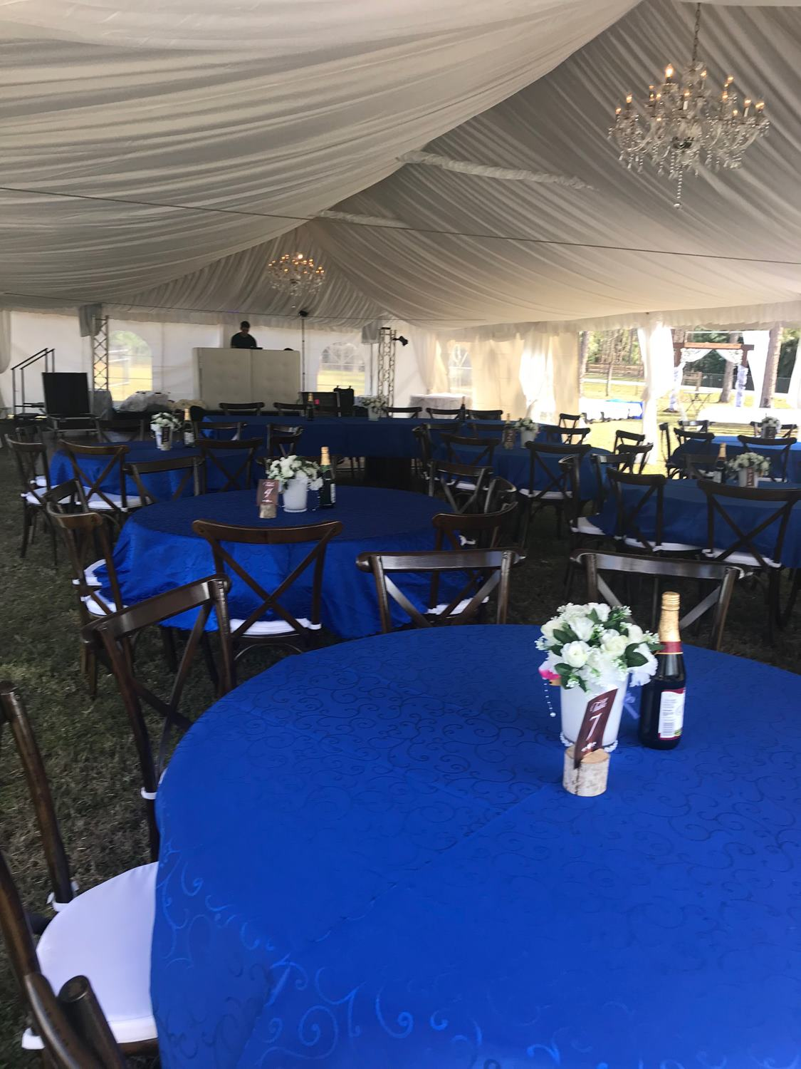 Naples Florida And Fort Myers Tent Rentals Naples Tent